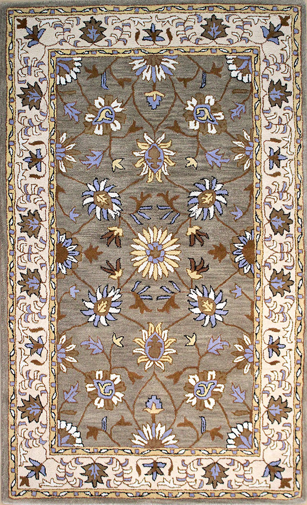 Traditional Area Rug Rdc 2220 Ljoni