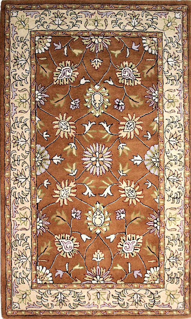 Traditional Area Rug Rdc 2210 Ljoni