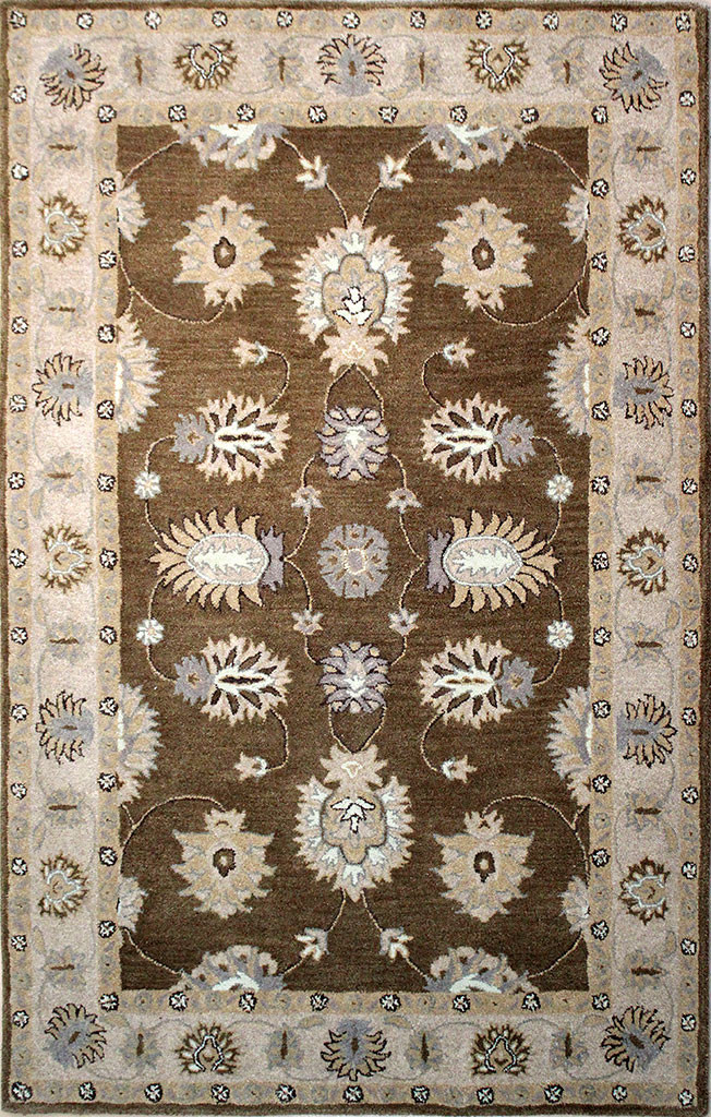 Traditional Area Rug Rdc 2200 Ljoni